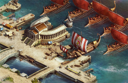 Try Sparta: War of Empires