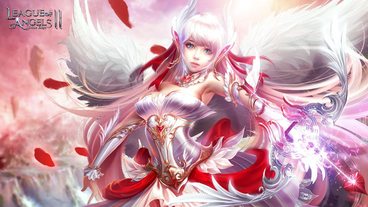 League of Angels 2 Bagged the Featured Facebook Games Spot Once More