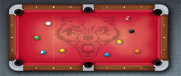 Pool Live Tour - Join this huge community as you shoot some Pool and win big.