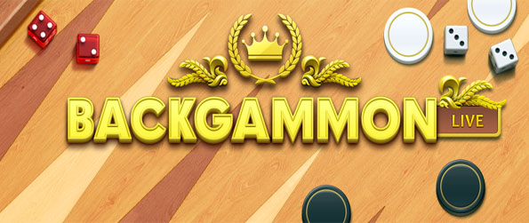 Backgammon Live - Play this classic game in one of the biggest communities with this wonderful Facebook Game.