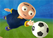 Online Soccer Manager game