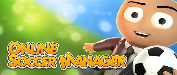 Online Soccer Manager - Manage your team in a fabulous game free on Facebook.