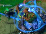 Gameplay for Dawngate