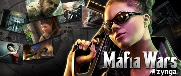 Mafia Wars - Got What It Takes To Be A Mafia Boss?