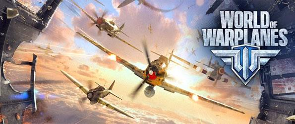 World of Warplanes - Enter into stunning aerial combat in this amazing mmo fps game set in the golden ages of flight.