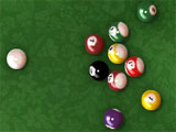 Gameplay for Pool Billiard