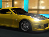 Racing Rivals Sports Car