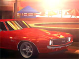 Gameplay for Racing Rivals