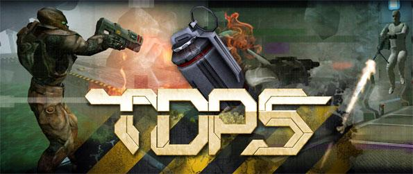 TDP 5 - Enjoy a fast paced action shooter free on your browser.