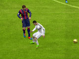 Gameplay for Fifa World
