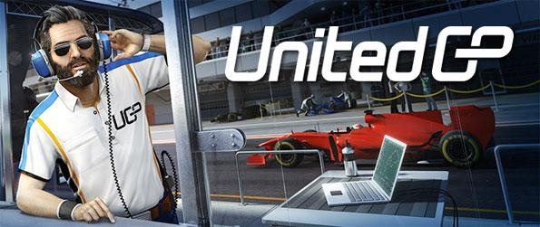 UnitedGP - Manage your own Formula 1 team in a stunning new racing sim game.