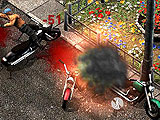 Riders Assault Mission in Jagged Alliance Online