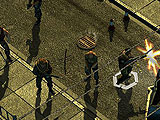 Jagged Alliance Online Team Formation and Tactics