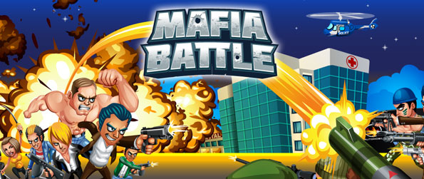 MafiaBattle - Create your very own mobster empire to fight your battles and earn you the reputation all across the underground world in Mafia Battle.