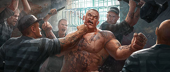 Russian Prison Mafia - Rule the four corners of the penitentiary as you take the role of a prison boss and amass a number of loyal followers in this exhilarating facebook game.
