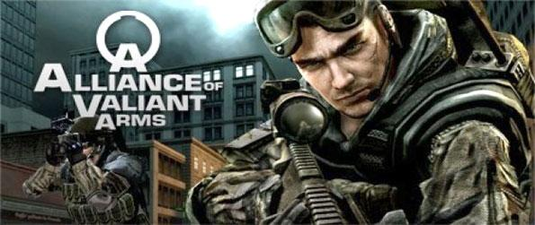 Alliance of Valiant Arms - Take part in one of the best every FPS games and shoot your way to the record books.