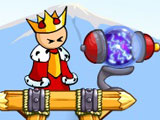 Unit Upgrades in King's Rush