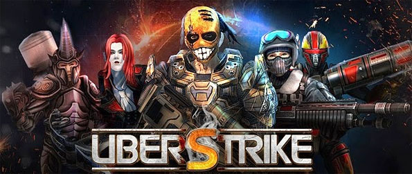 UberStrike - Enjoy a fast paced action shooter full of cool weapons and battlegrounds.