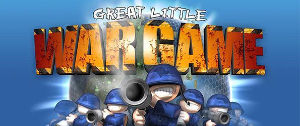 Great Little War Game - Enjoy a great challenge with this simple yet exhilarating strategy game that takes you at the very core of the war in Great Little War Game.