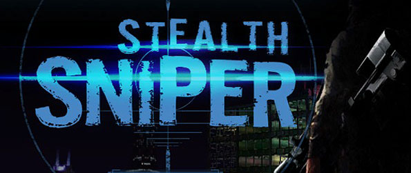 Stealth Sniper - Take on your aim at the scope as you engage on your missions in this fast-in fast-out first person shooter game that anyone can easily play.