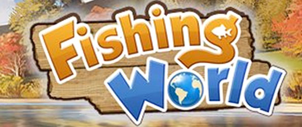 Fishing World - Set a personal record for the biggest fish caught at any location.