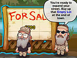 Duck Dynasty Redneck Empire: Expanding your Territory