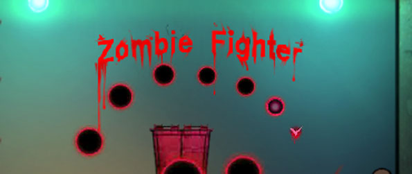 Zombie Fighter - Fight off zombie bats and rats to survive the nightmare.
