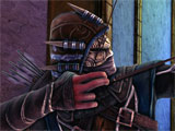 Nosgoth taking aim