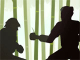 Shadow Fight 2 easy fight