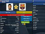 Soccer Manager 2016 Player Scouting