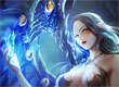 Most Beautiful Angel in League of Angels 2 - Survey Option 2